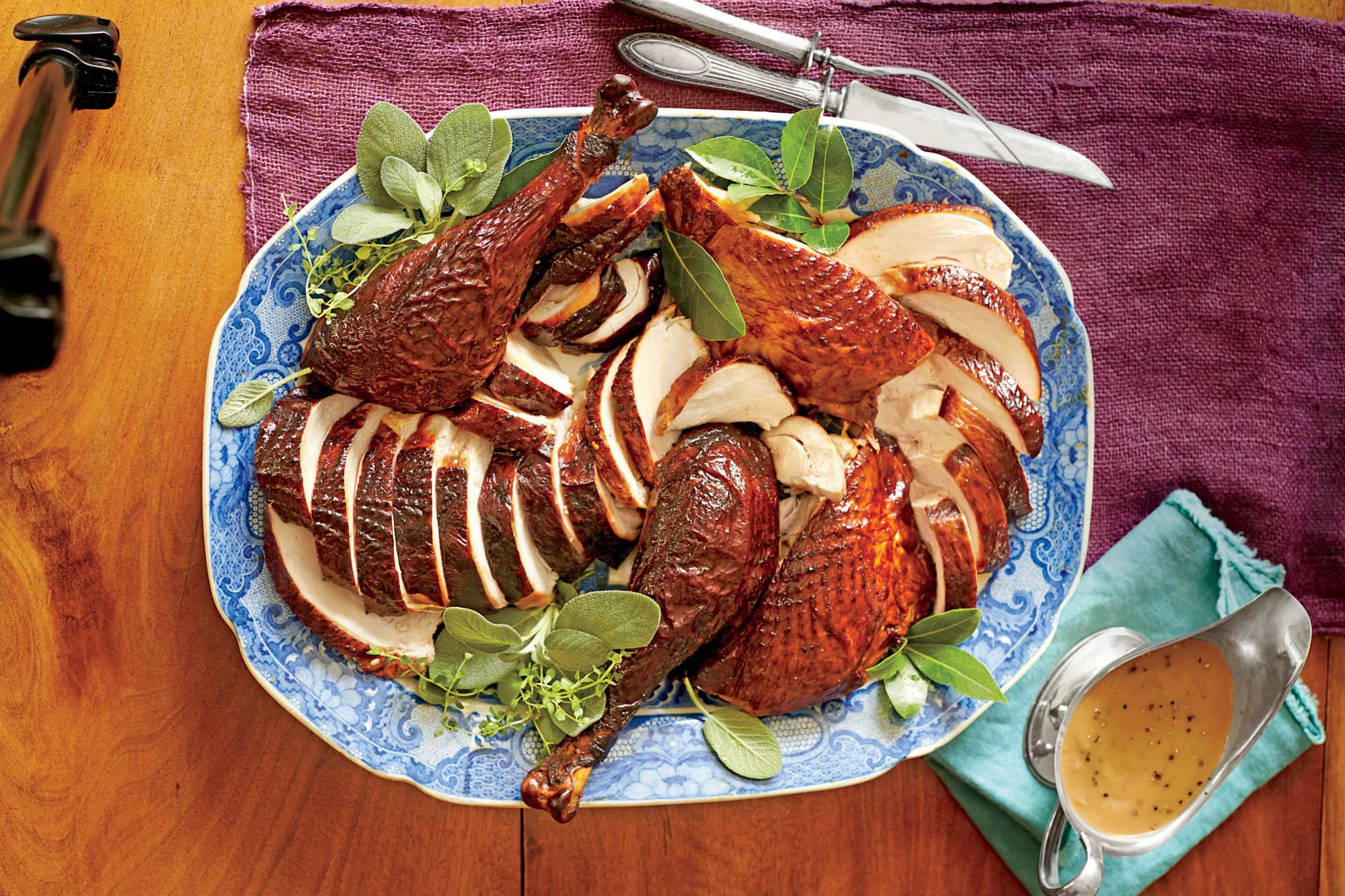 Cooking Time for Thanksgiving Turkey: A Pound by Pound Guide