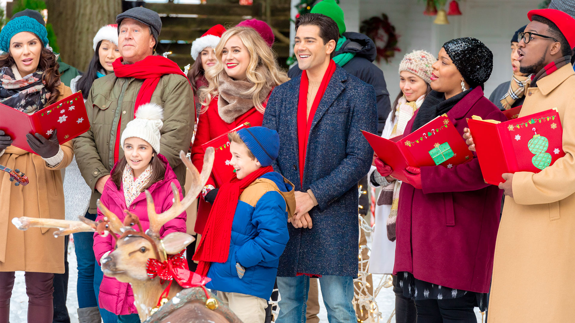 Hallmark Channel Movie