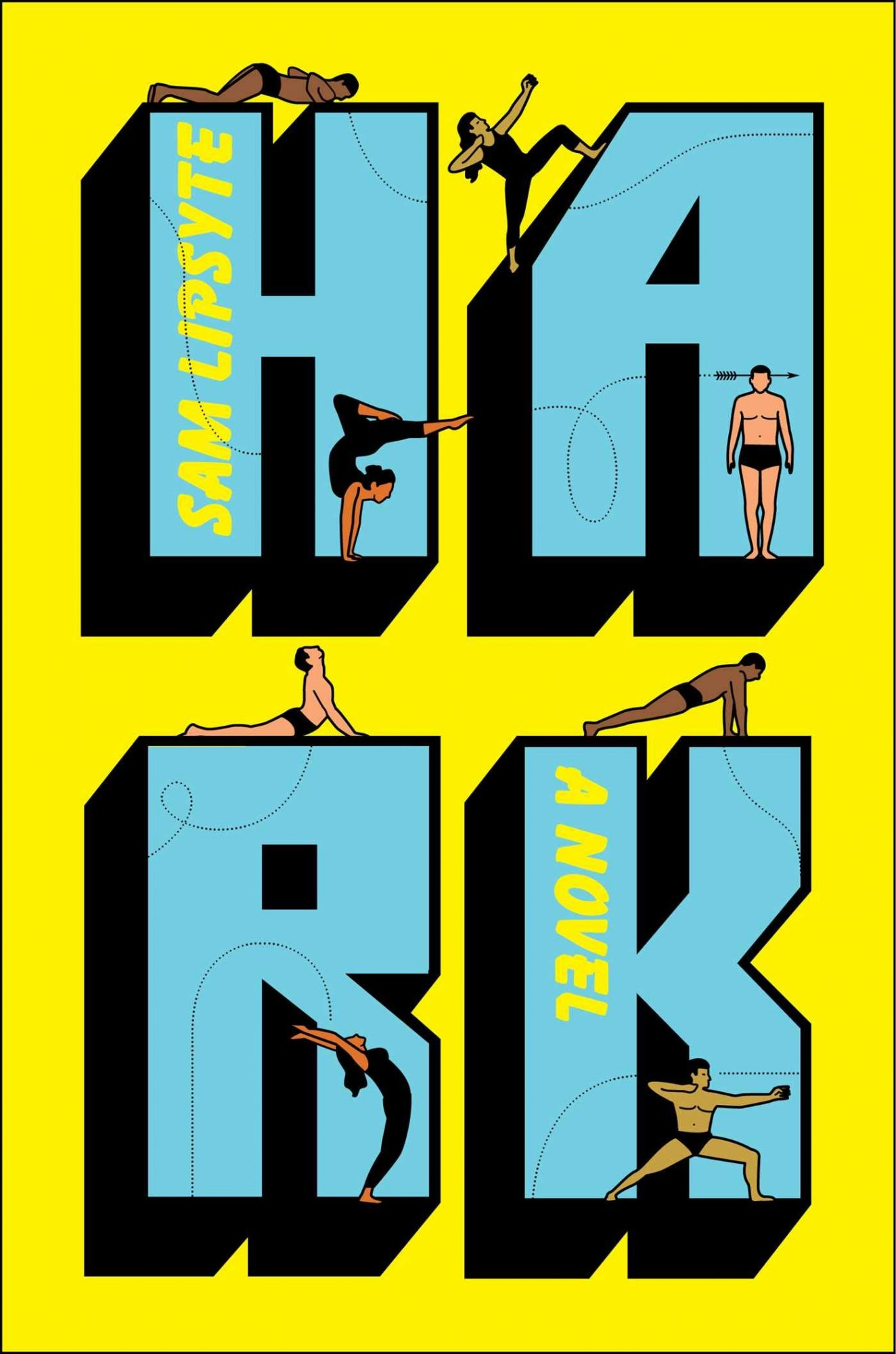 Hark by Sam Lipsyte