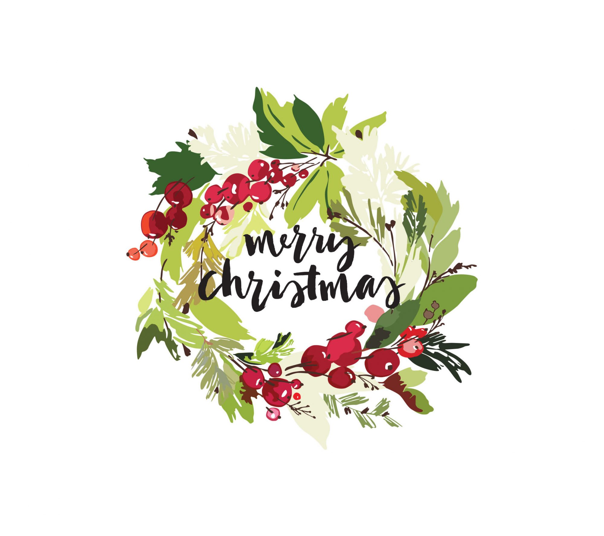 Christmas Cards Images.What To Write In A Christmas Card Southern Living