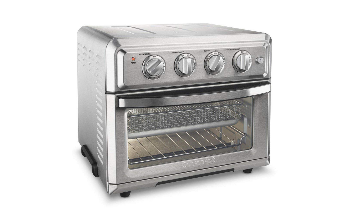 This Is the Best Toaster Oven, According to Our Food Editor