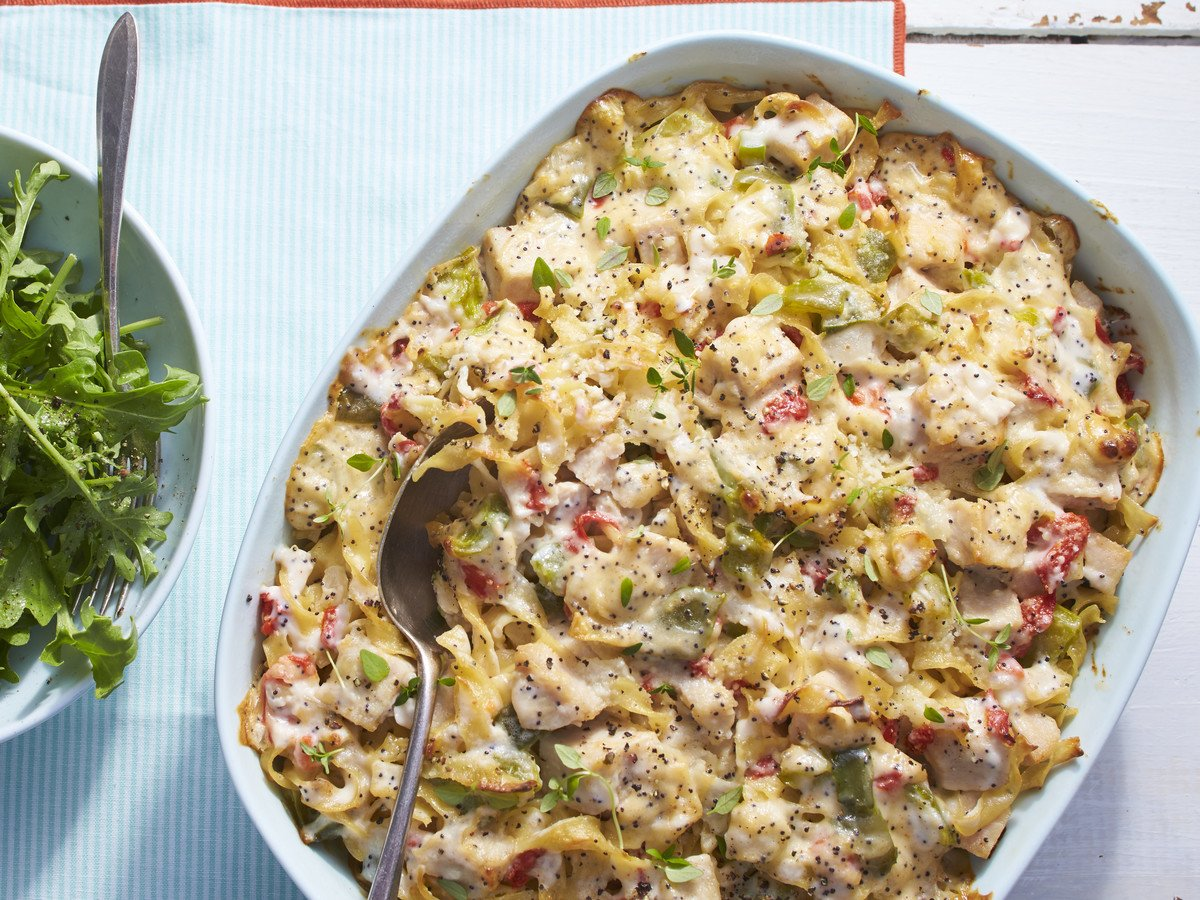 Fall Casserole Recipes to Warm Up the Dinner Table
