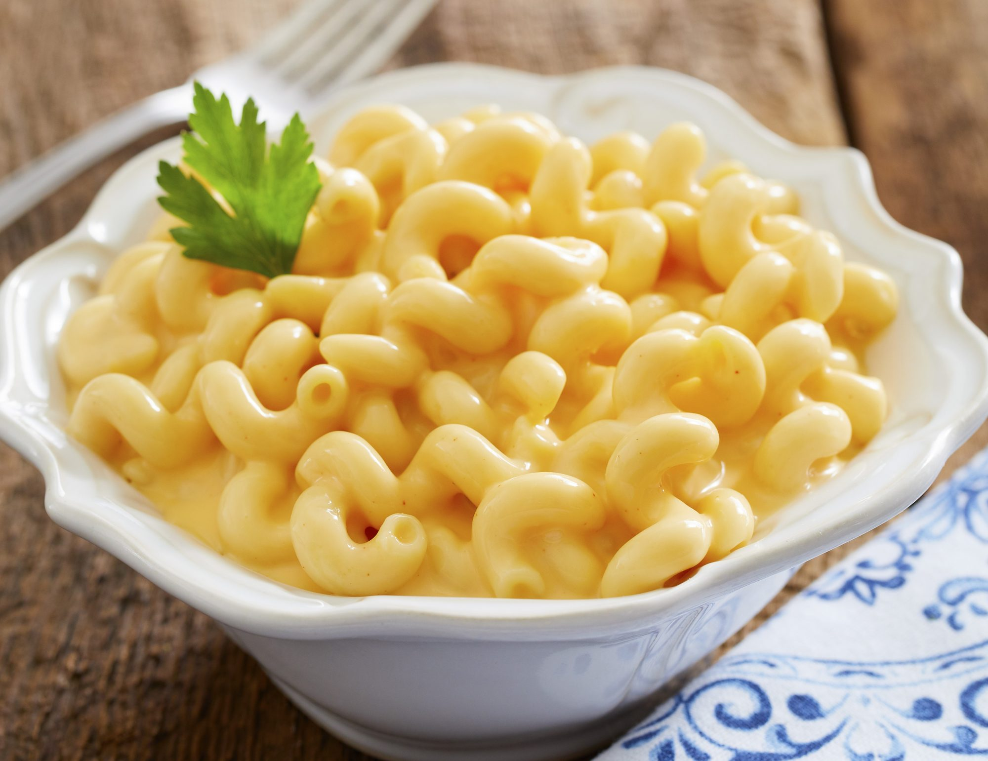 Pioneer Woman Mac and Cheese