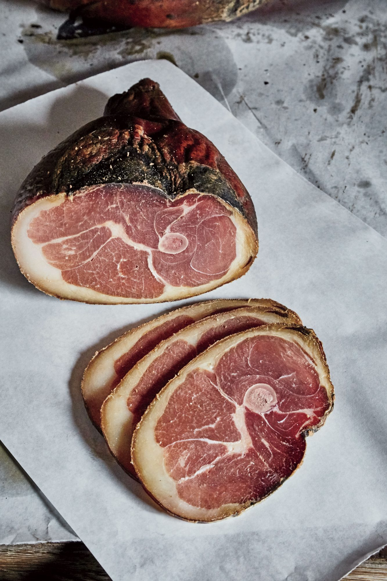 Meet the Woman Behind Newsom Country Ham - Southern Living