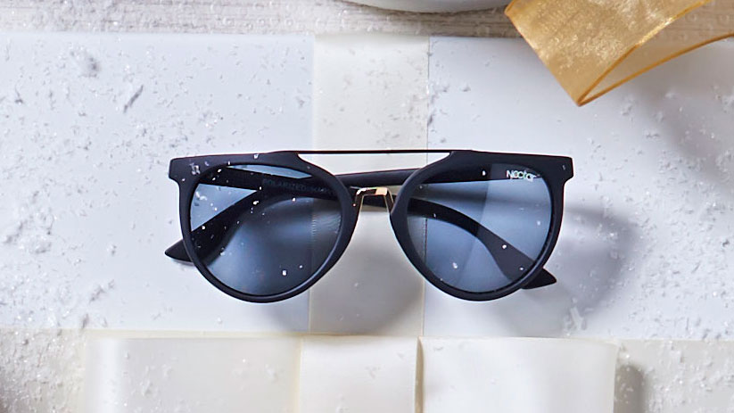 Polarized Harvey Sunglasses