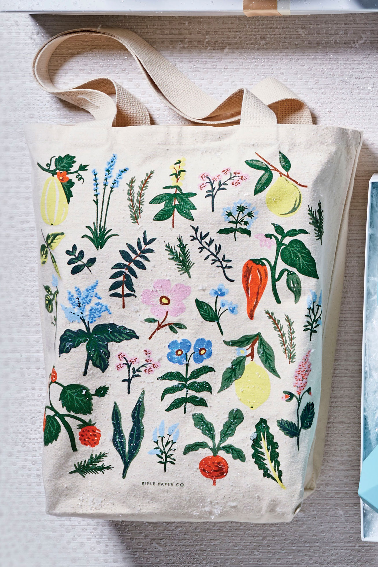 Herb Garden Everyday Tote Bag