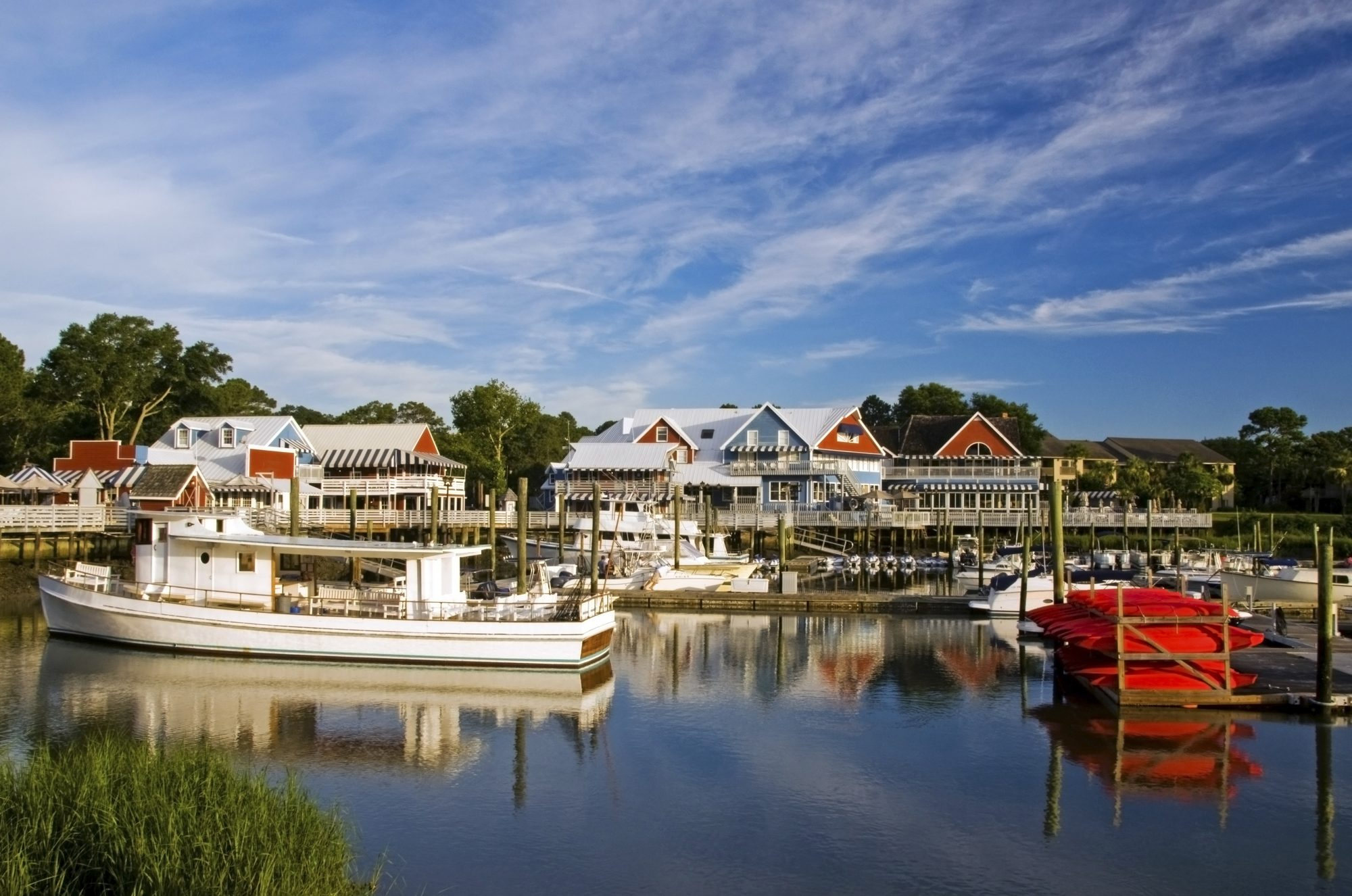 South Carolina: Hilton Head Island