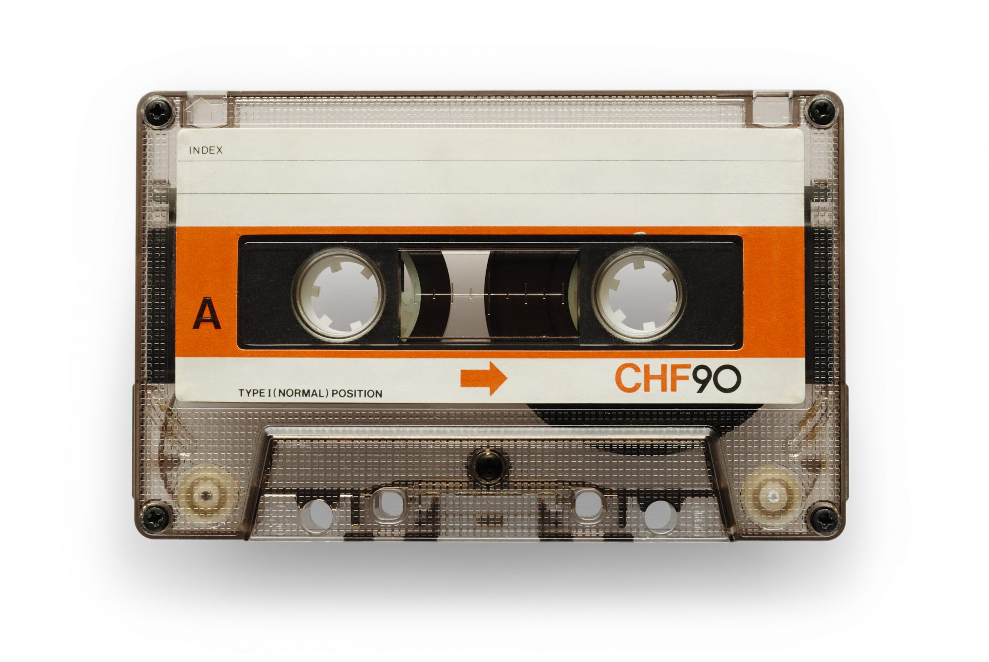 Popular Mechanics Sweepstakes >> Audio Cassette Tapes Renaissance - Southern Living