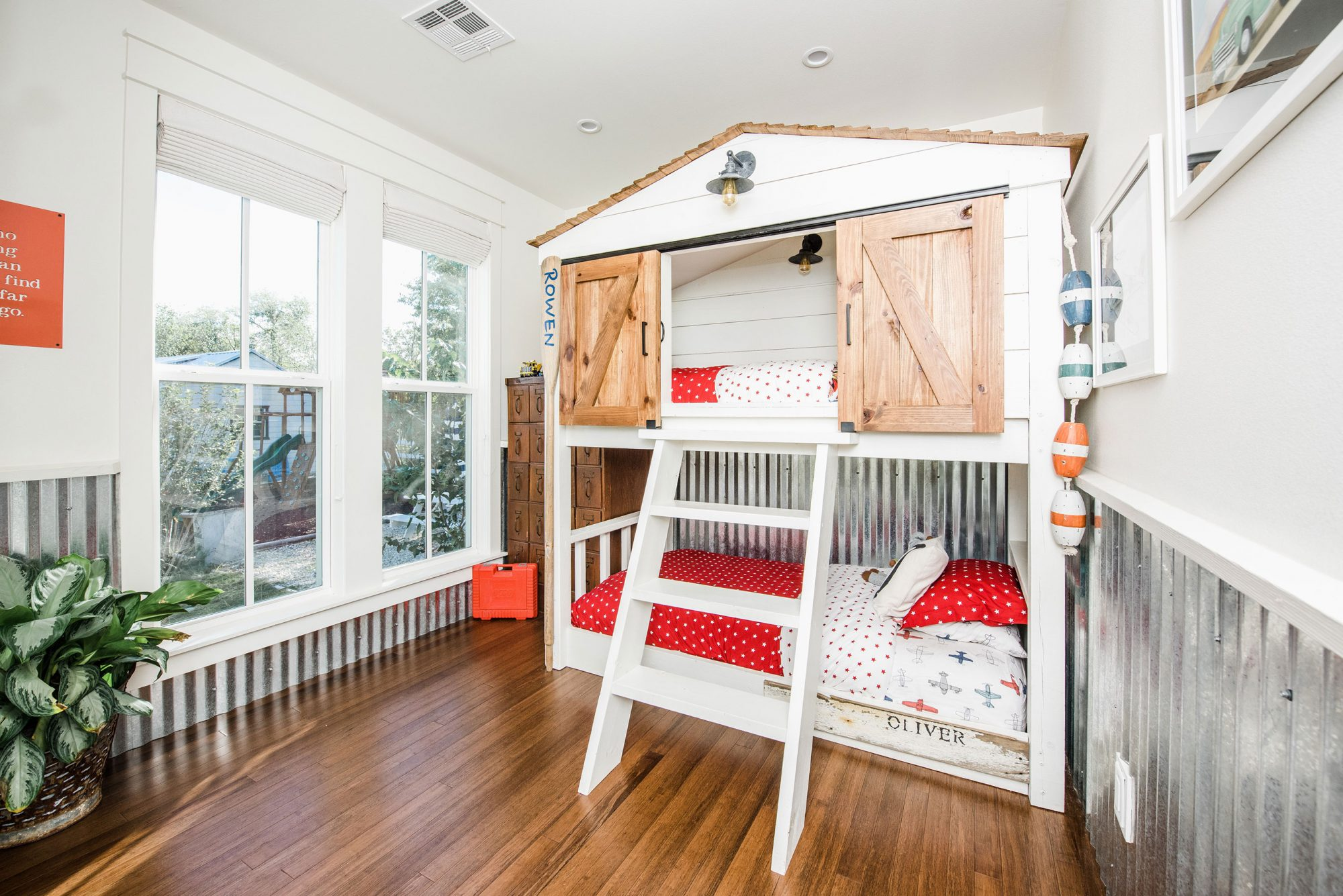 You Can Stay In One Of Chip And Joanna Gaines S Fixer Uppers Now For