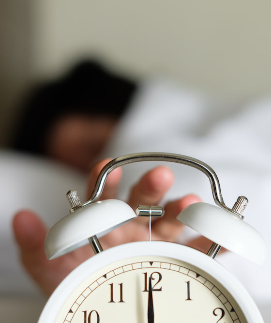 Daylight Saving Time Can Actually Be Bad for Your Health—Here's How