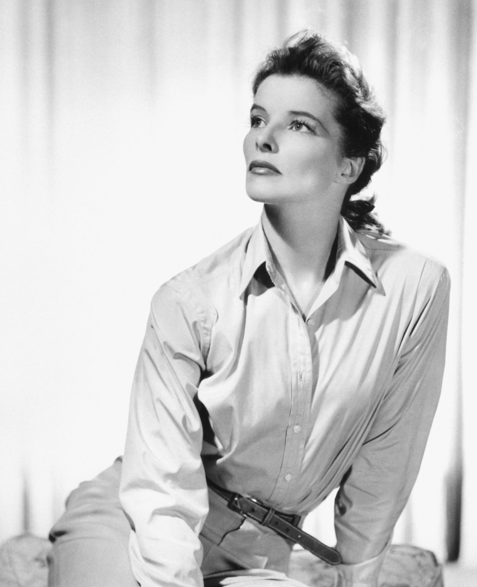 I Made Katharine Hepburn's Favorite Brownies—and Here's What I Think