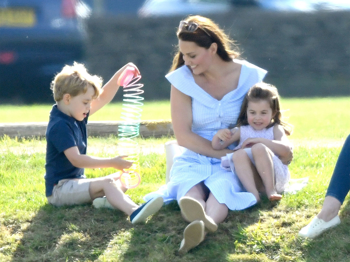 Kate Middleton Says She's 'So Bad' at This Skill: 'I Have to Make Sure My Children Are Better!' kate-middleton-2