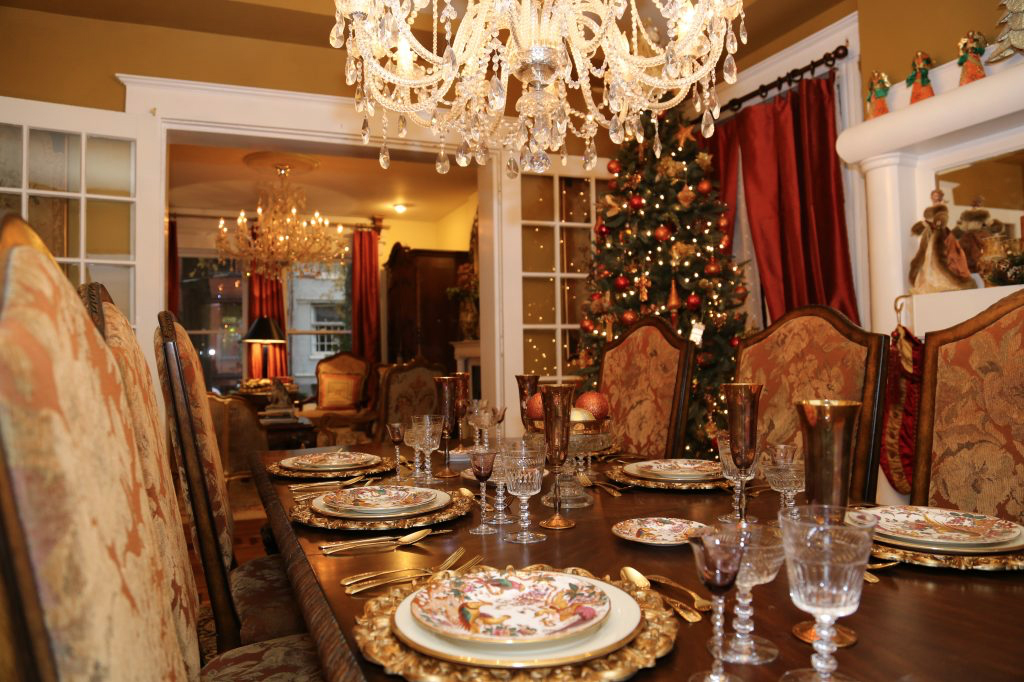 Old Louisville's 42nd Annual Holiday Home Tour