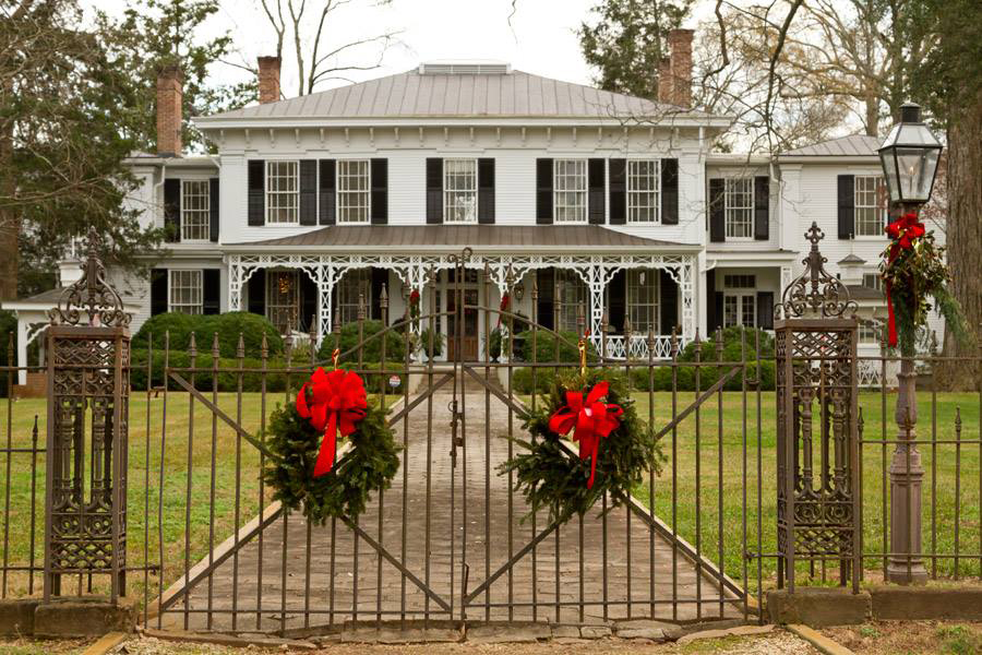 Madison's Holiday Tour of Homes