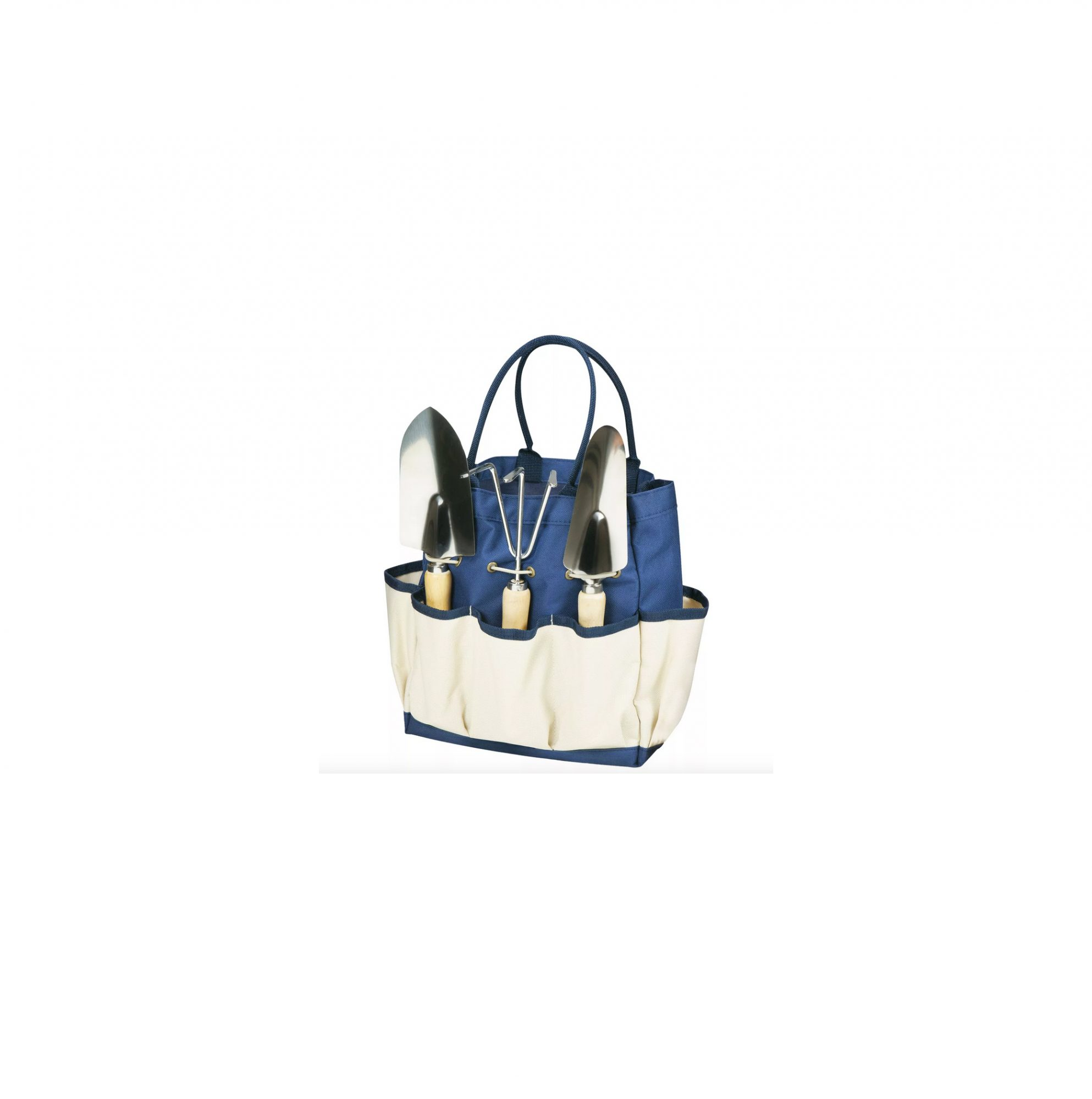 Garden Tool and Tote Set