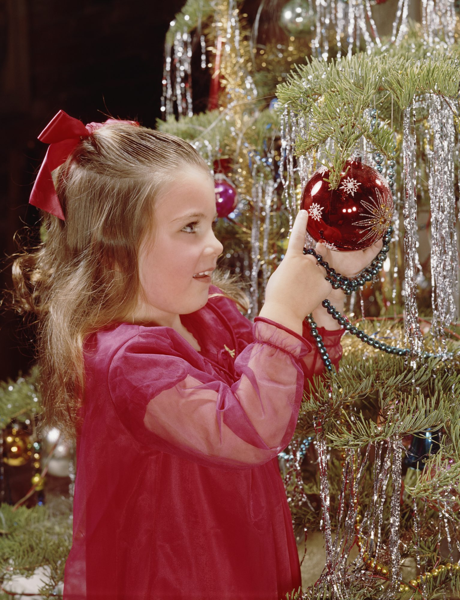 christmas decorations child ornament