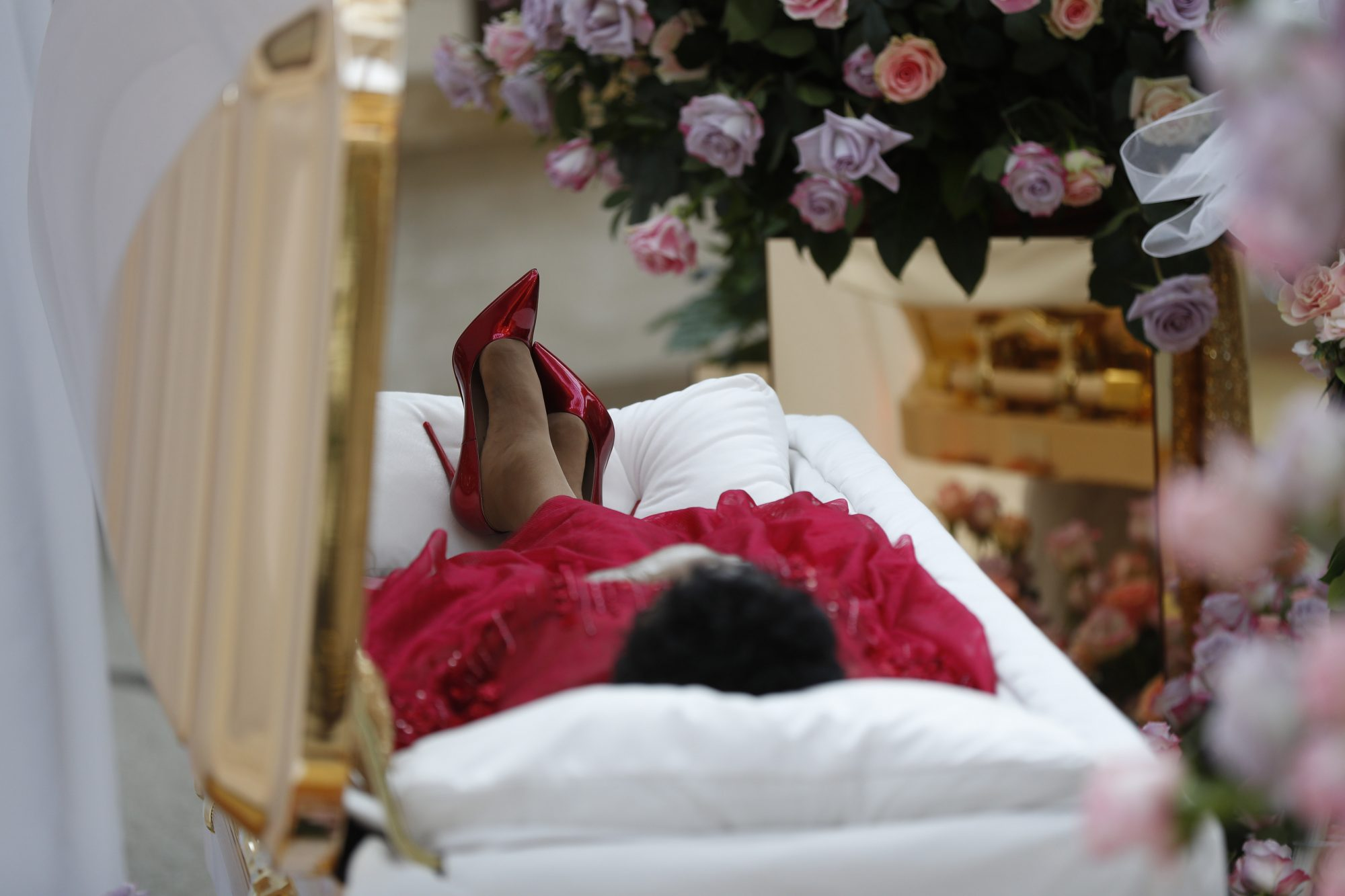 What Funeral Directors Think About Choosing Your Last Outfit