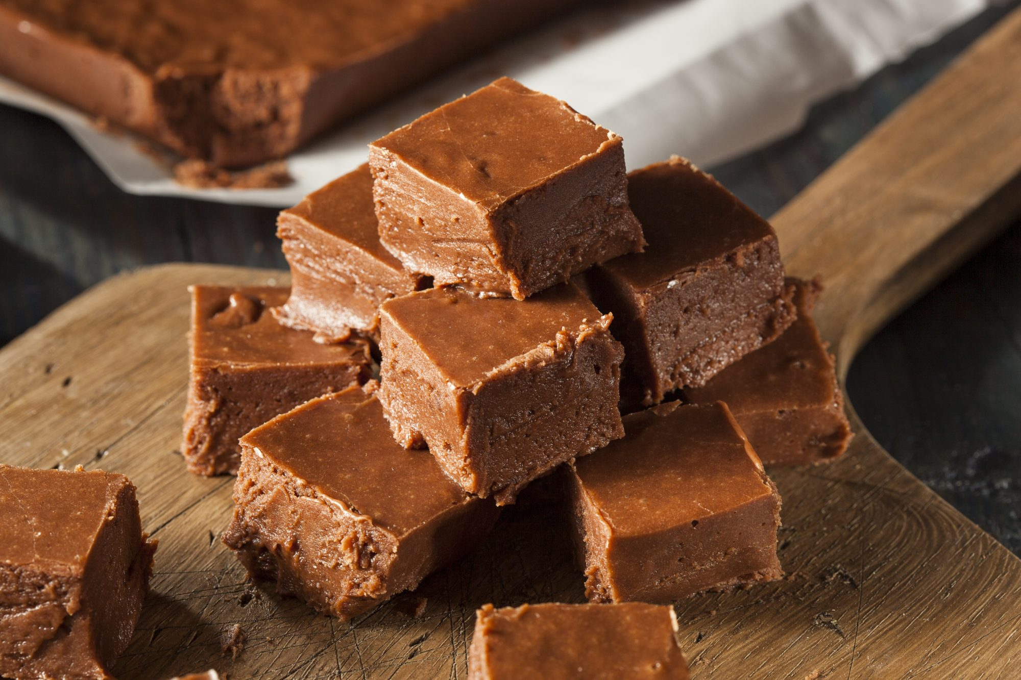 How To Make Foolproof Fudge