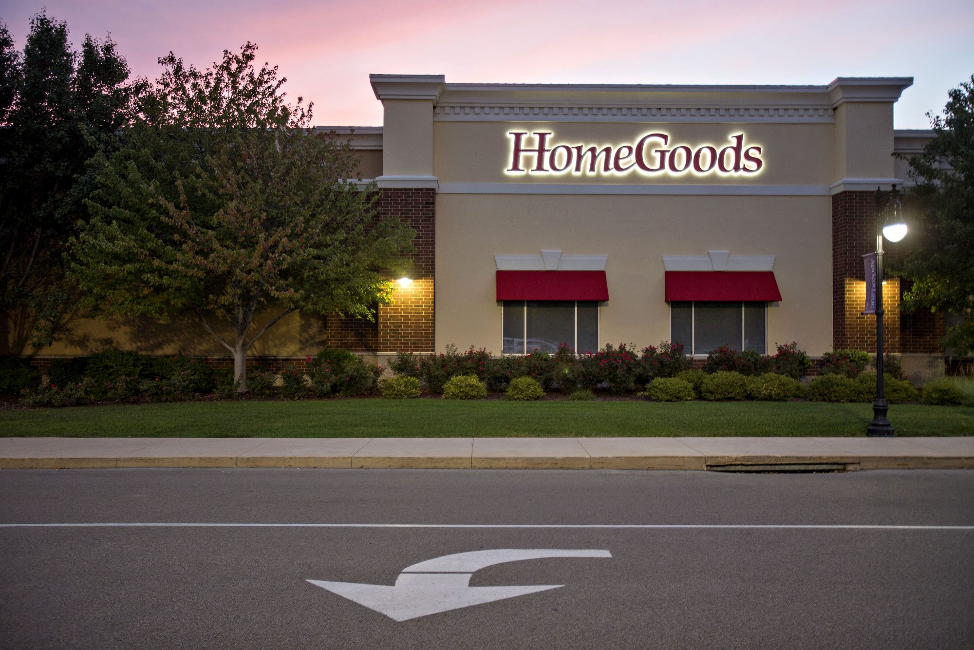 HomeGoods Secrets