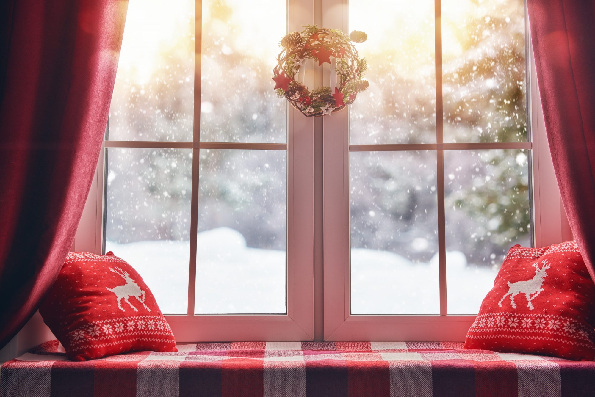 How to Prepare Your Windows for Winter Weather