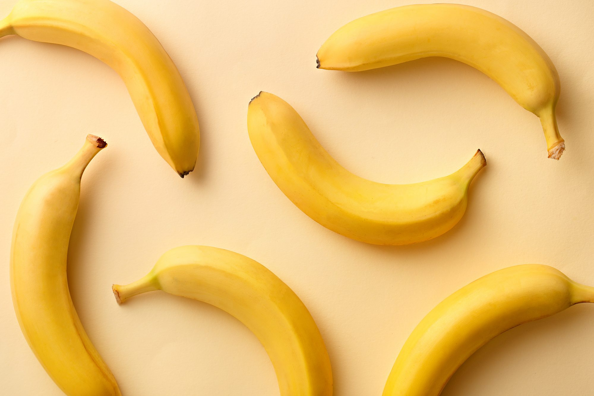 The Proper Way to Freeze Bananas