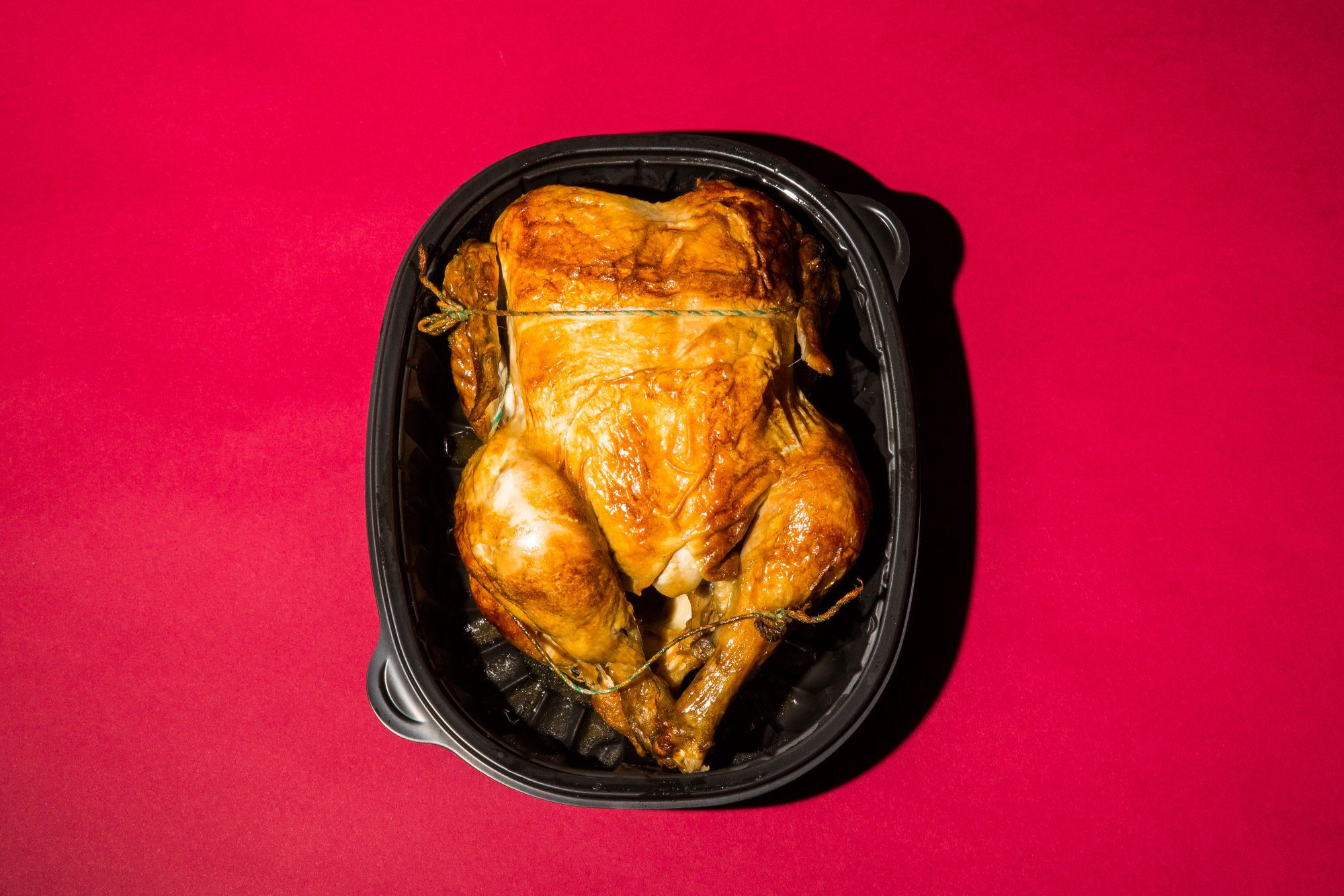 We Tried Rotisserie Chickens From 6 Grocery Stores—Here's Our Favorite