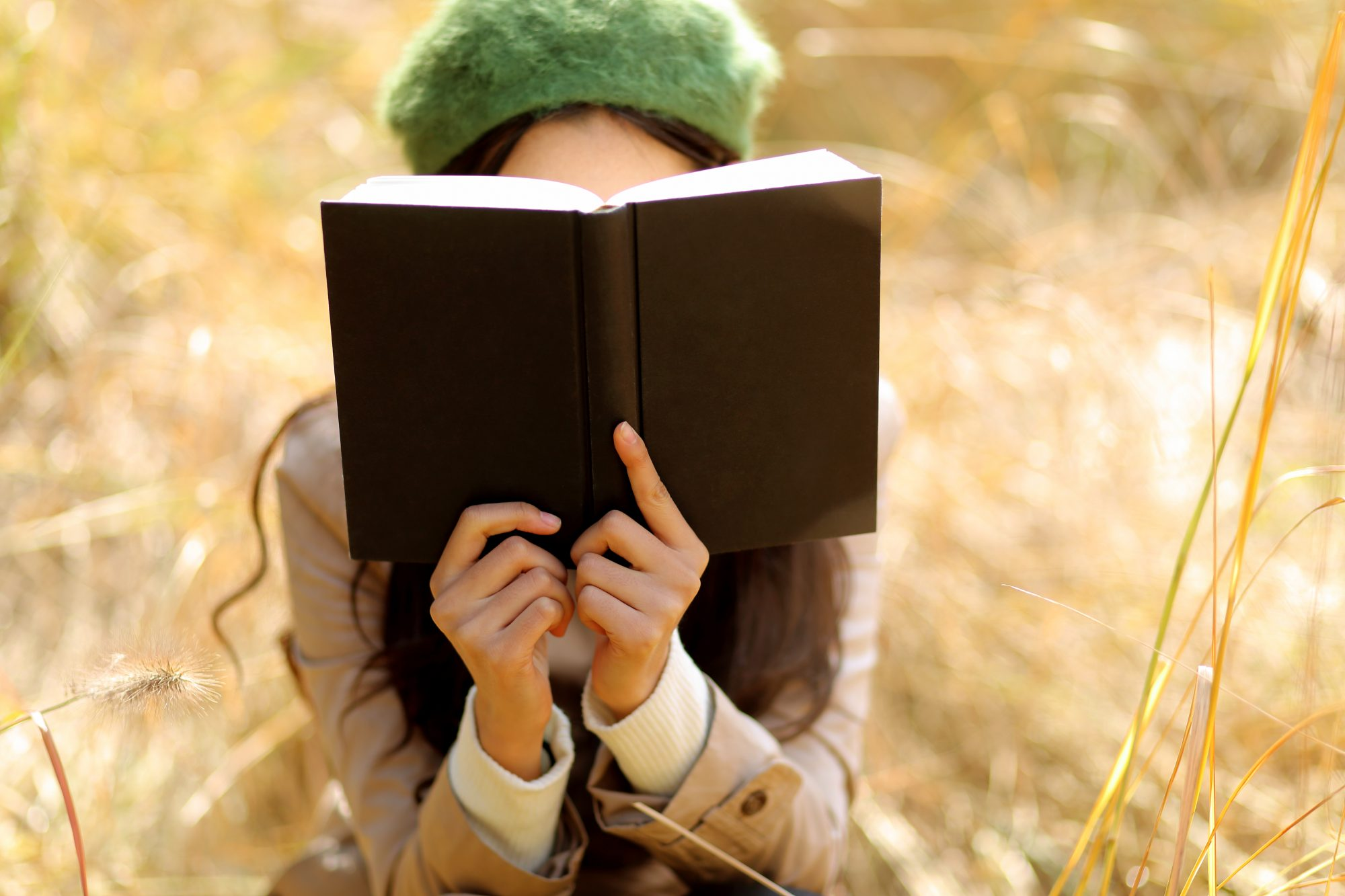 Why Reading Books Makes You a Better Person, According to ...