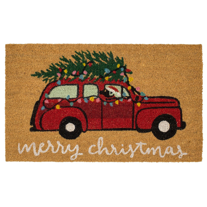 Southern Living Station Wagon Doormat