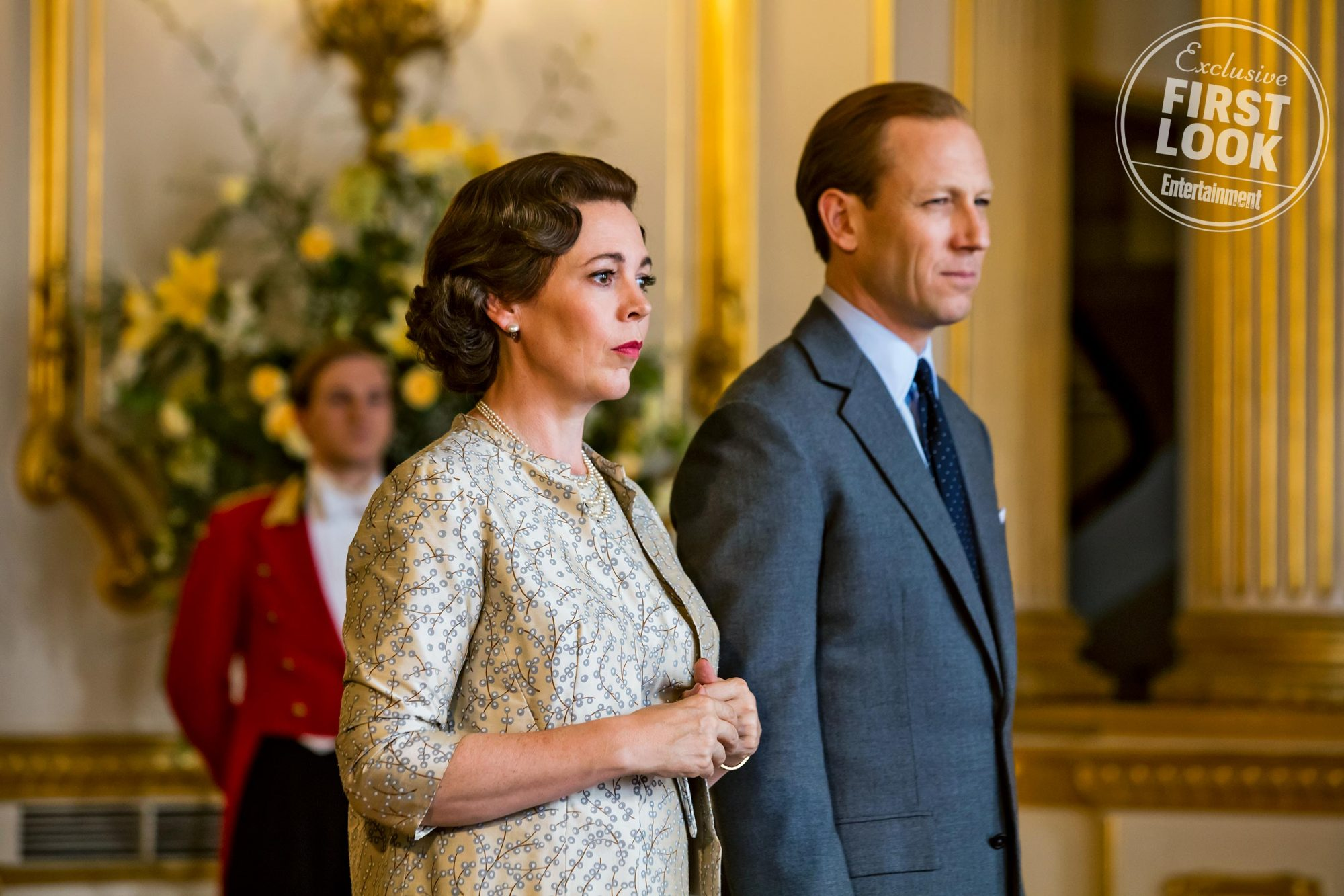 The Crown season 3 first look photos show majestic new cast tc_2189789218923109132