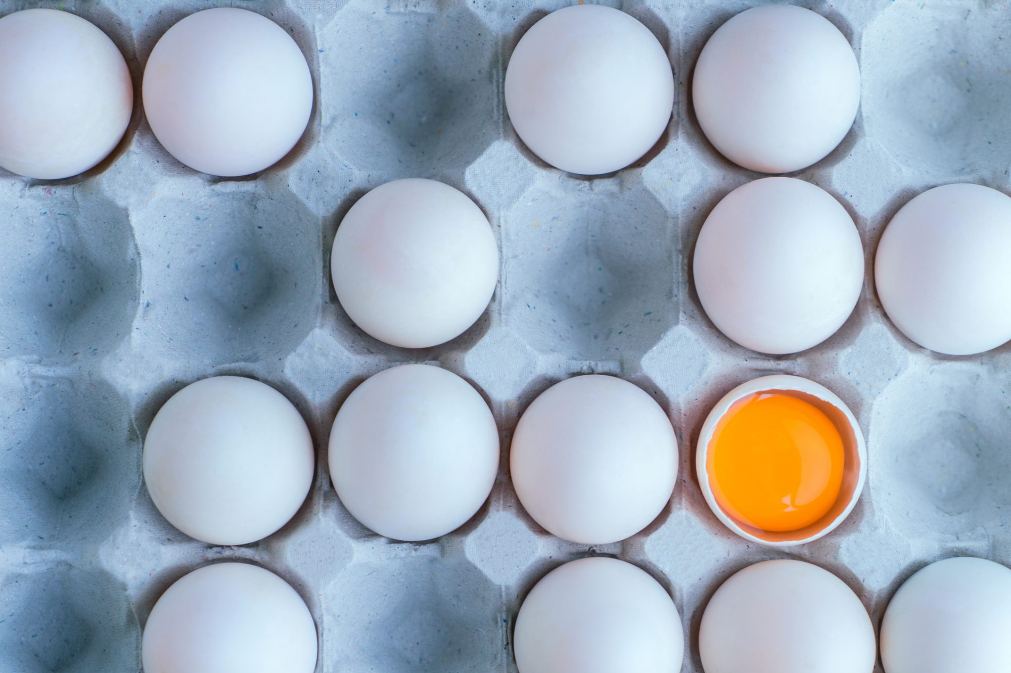are eggs healthy