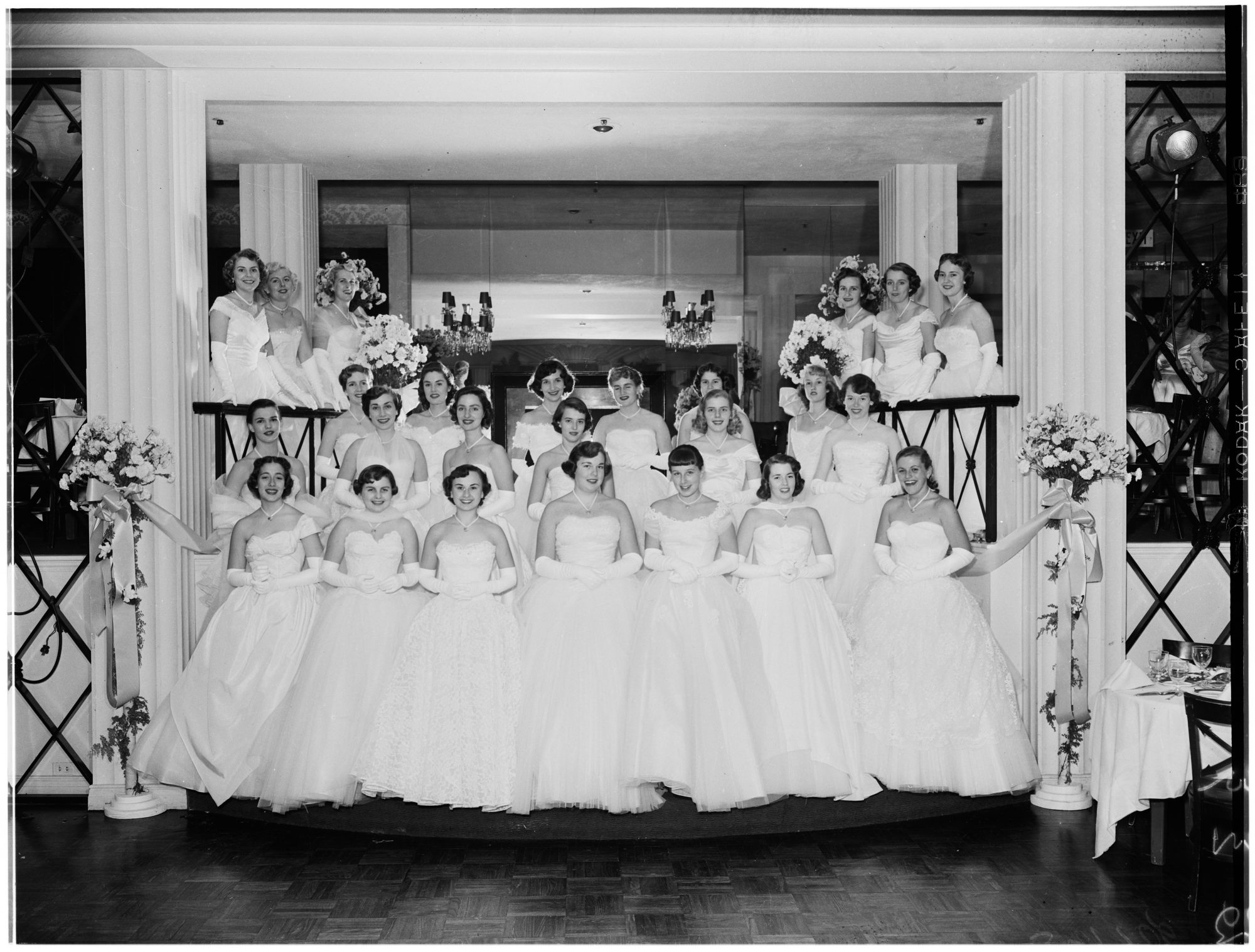 Debutante or Cotillion: What's the Difference? - Southern ...