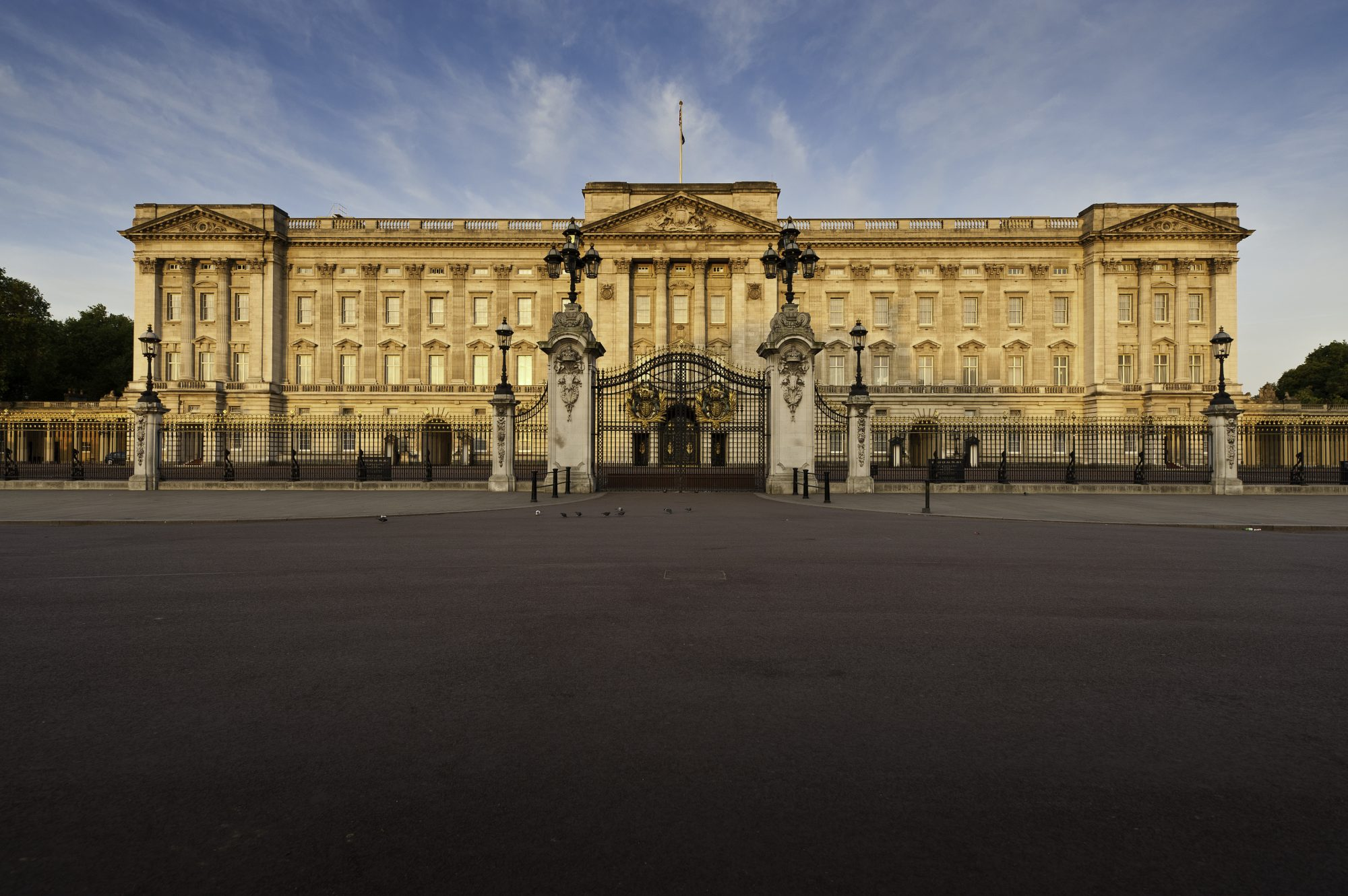 why some royals aren t big fans of buckingham palace southern living. Black Bedroom Furniture Sets. Home Design Ideas