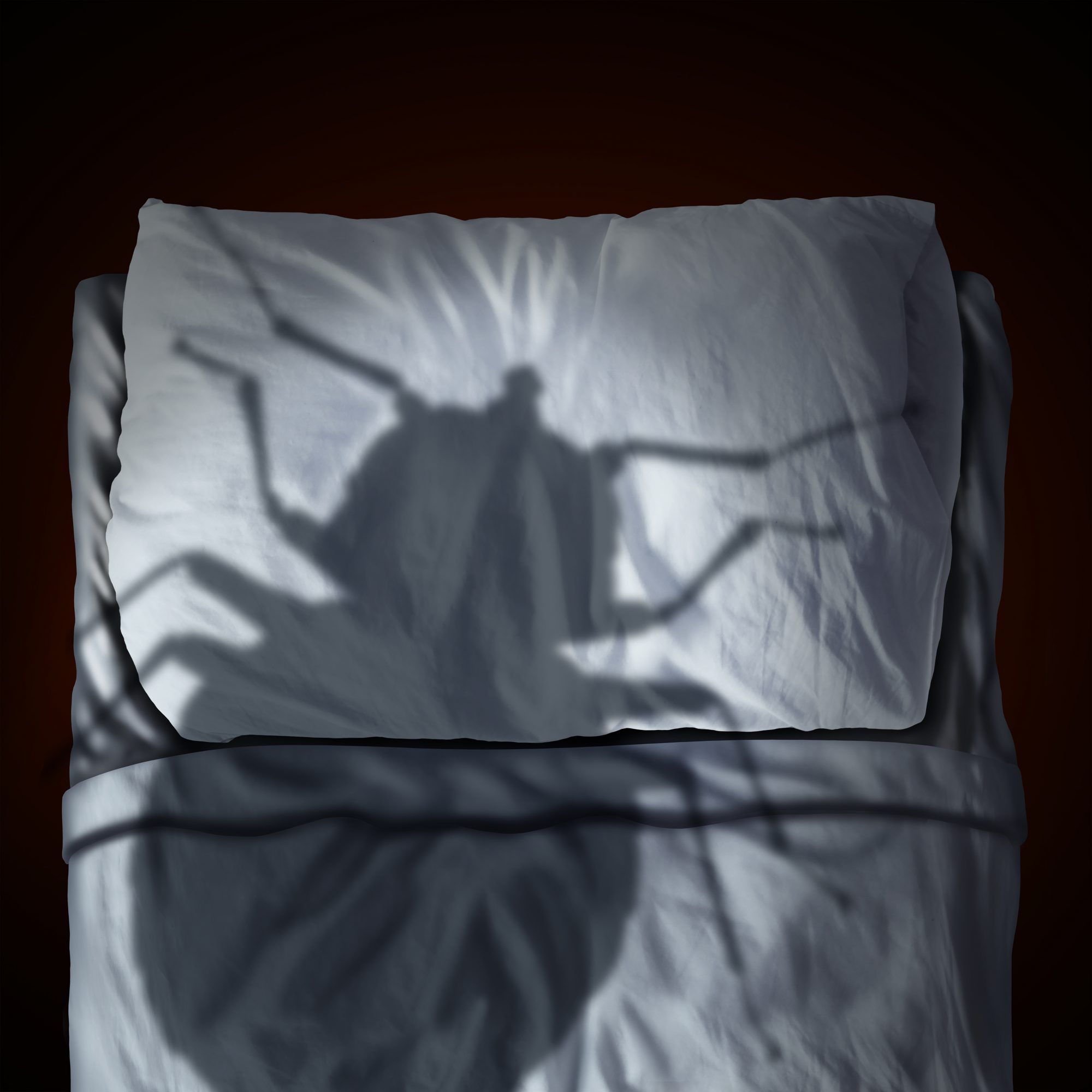 This City Is the Worst in the Country for Bed Bugs