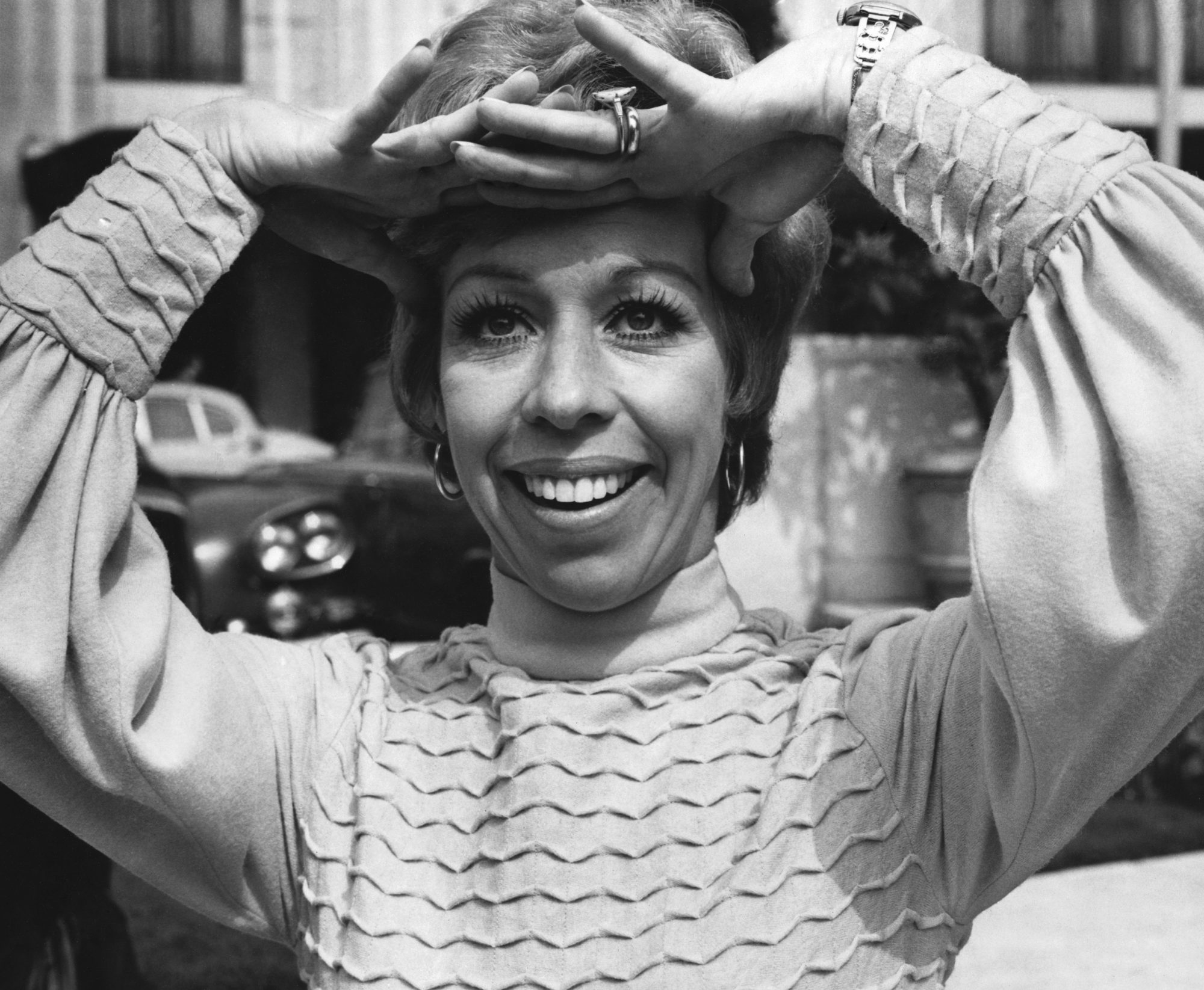 10 Things You Probably Didn't Know About Carol Burnett