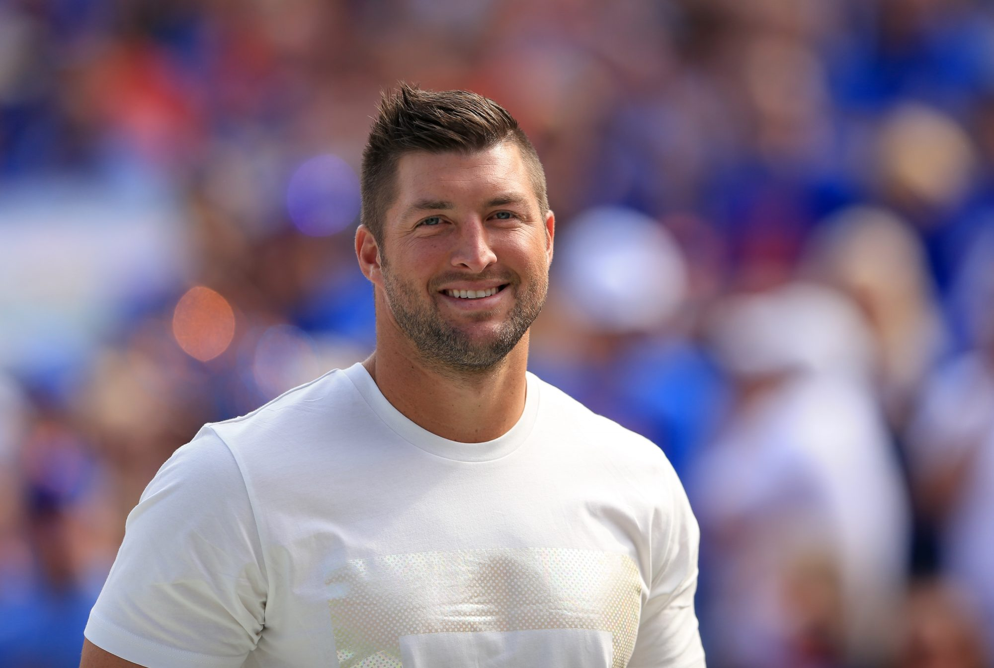 Tim Tebow in Florida