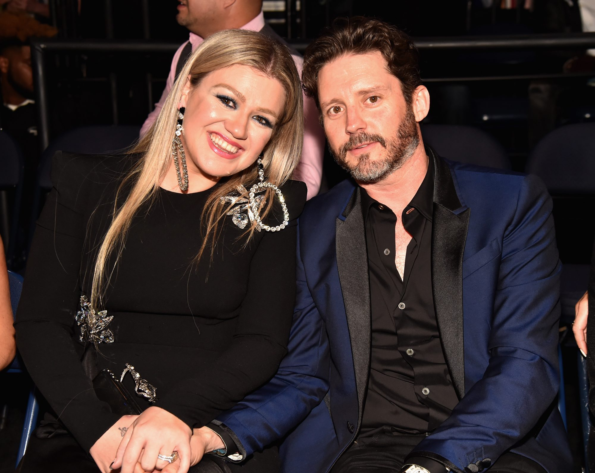 We Can't Stop Watching Kelly Clarkson's Wedding Video