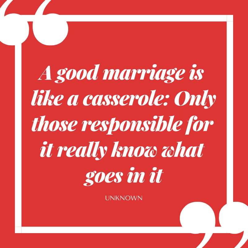 Funny Love Quotes- Unknown
