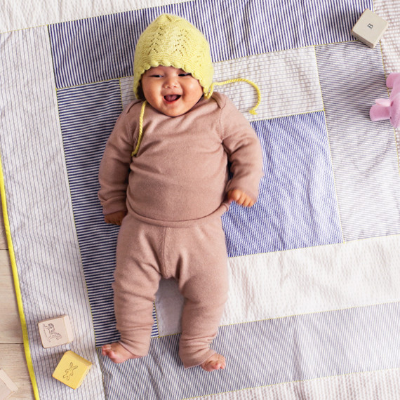 Project Linus Wants Your Handmade Blankets for Children in Need md106711_0111_baby_043_sq