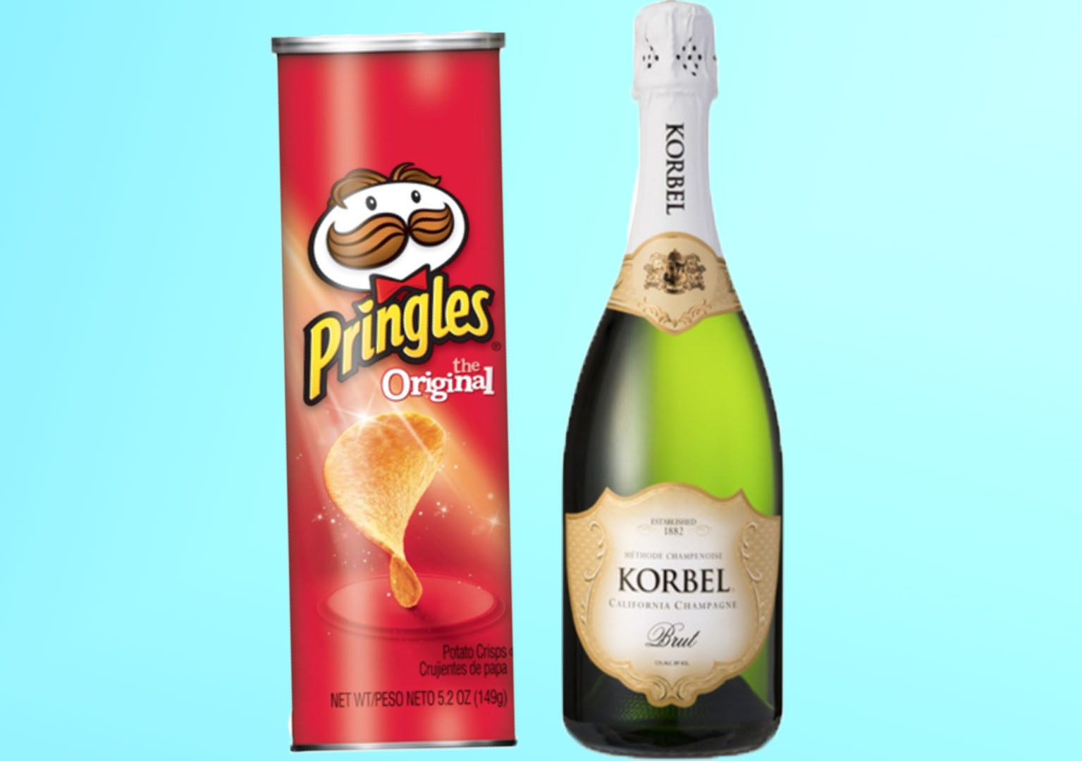 The Complete Pringles And Wine Pairing Guide