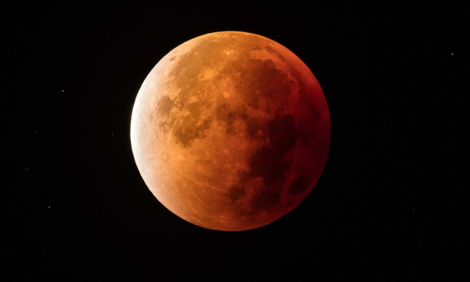 January S Super Blood Wolf Moon Eclipse How To Watch