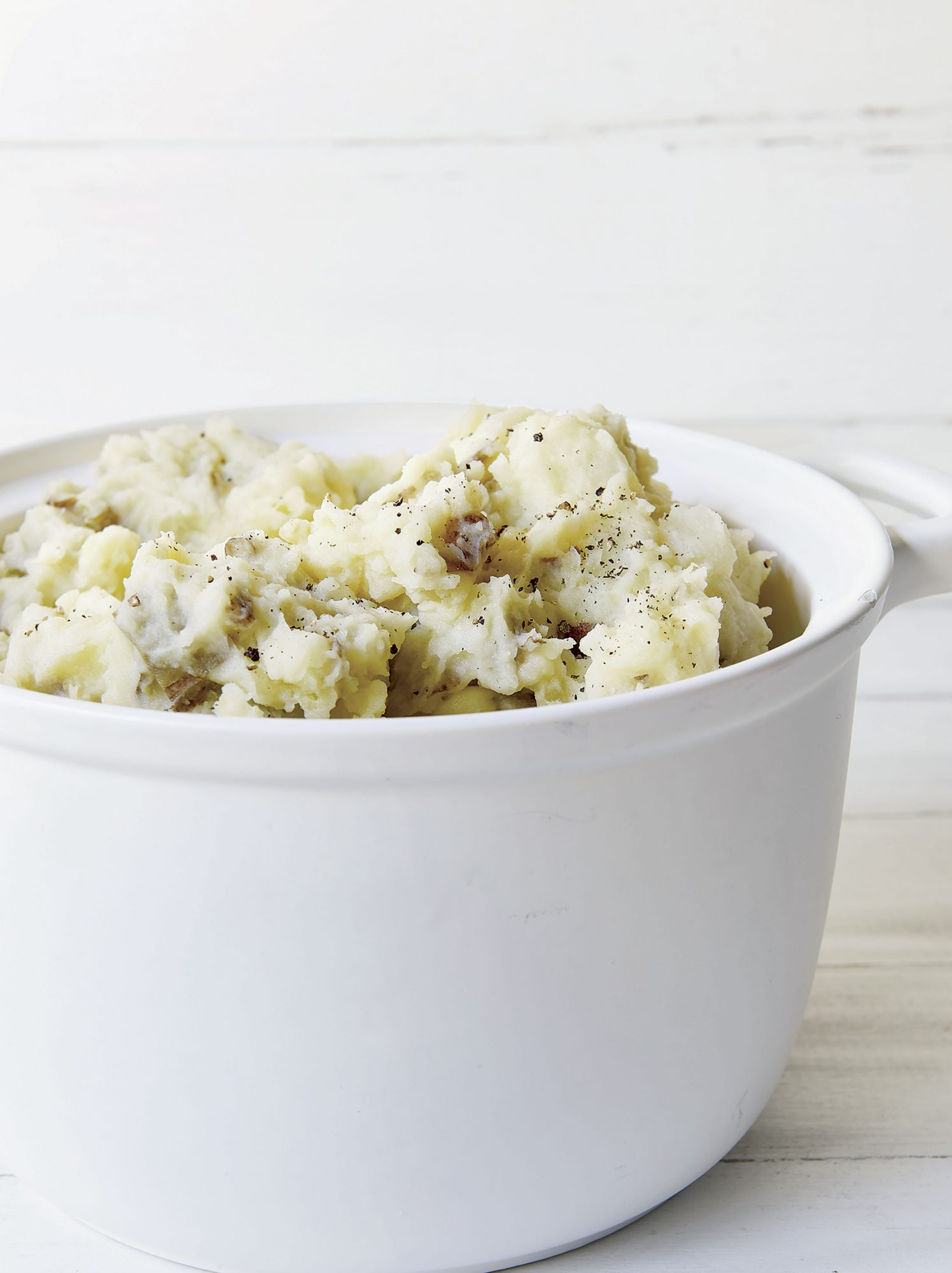 Joanna Gaines' Mashed Potatoes Recipe