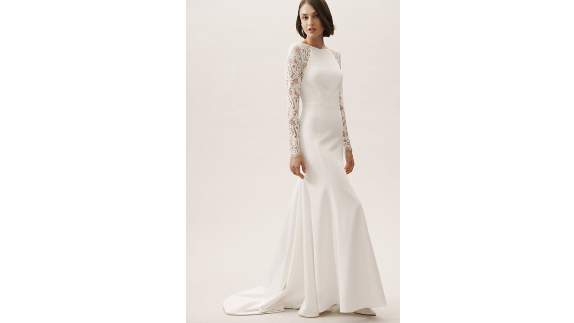 Providence Gown