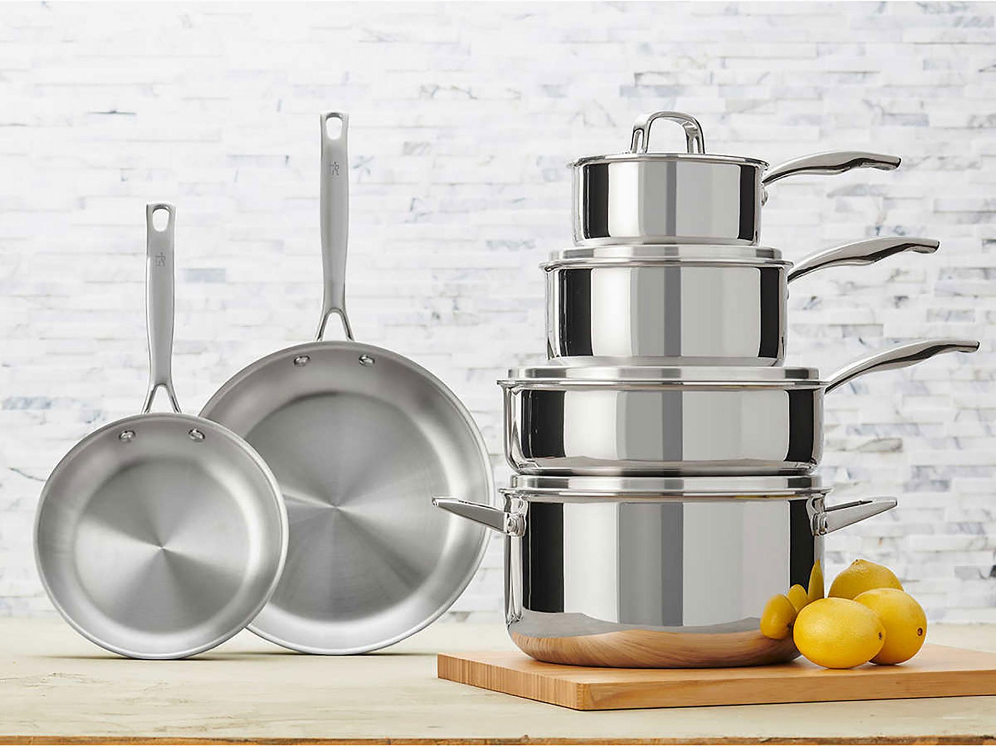 5 Sale Items Every Costco Member Should Buy in February 1901w-Henckles-Pans