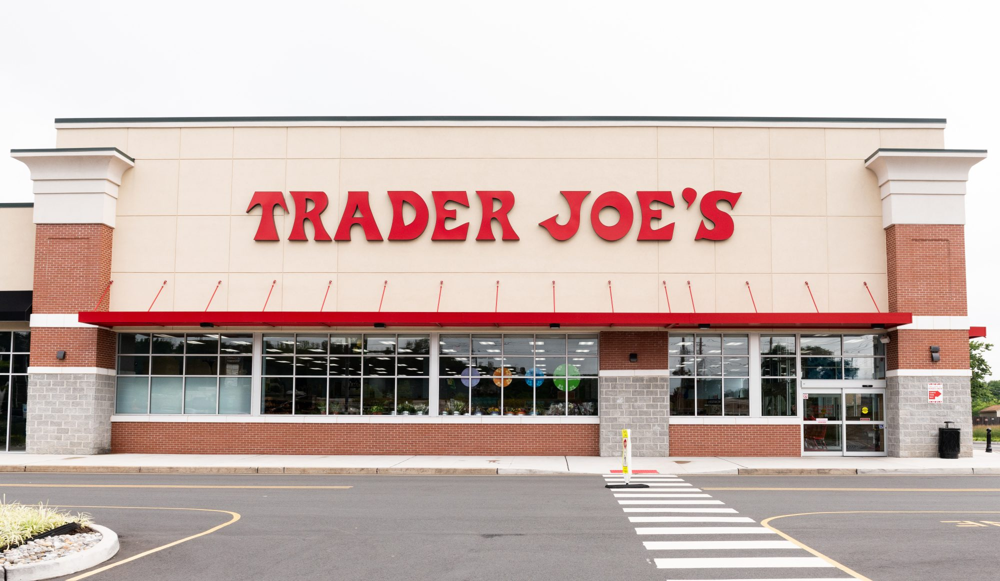 The Most Popular Trader Joe's Item in Every Southern State