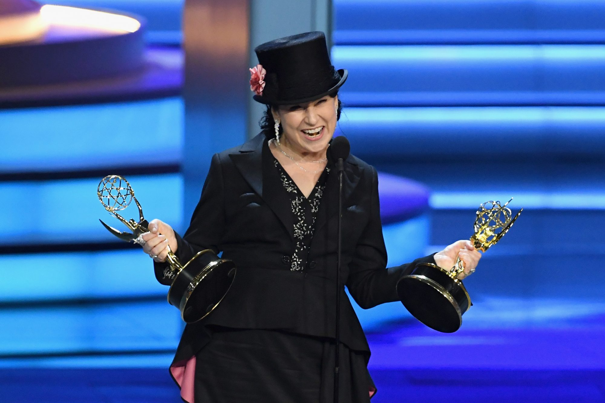 'The Marvelous Mrs. Maisel' Creator Amy Sherman-Palladino Has a Classic Movie Remake on Deck