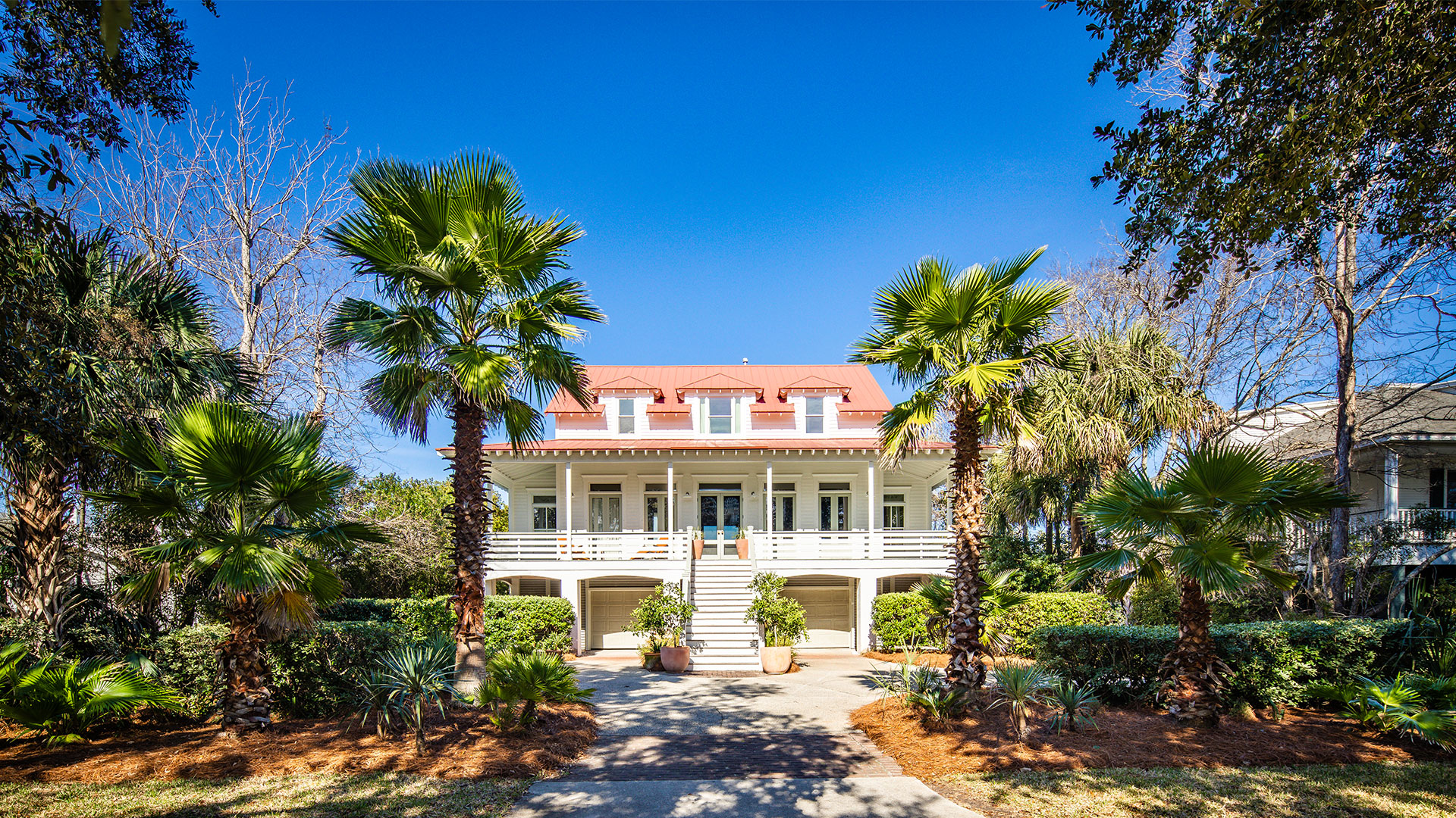 Lowcountry Living