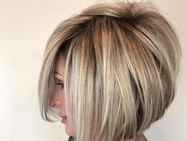 The Wedge Haircut is Coming Back to Inspire Your Pre-Spring Chop - Southern Living