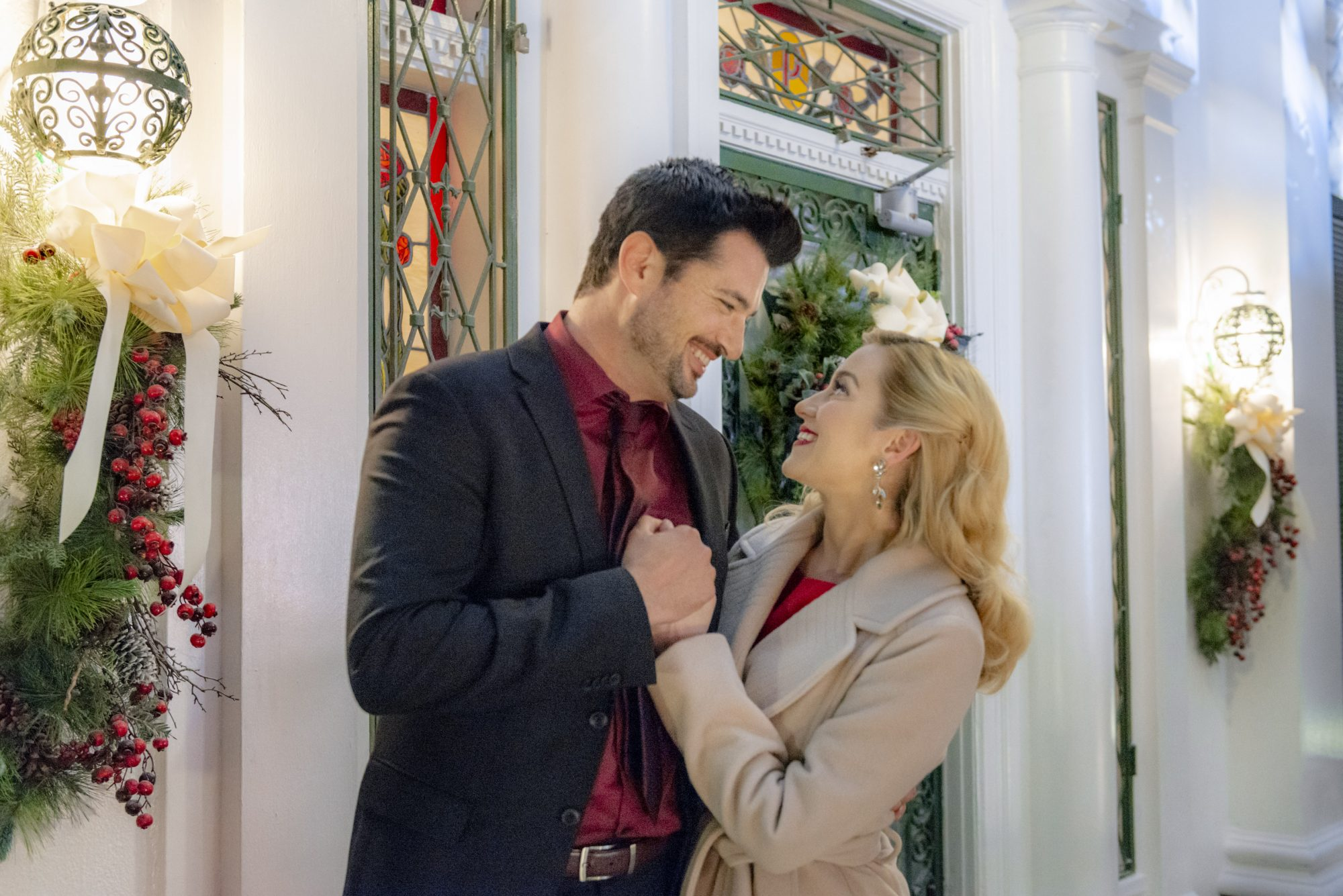 Christmas at Graceland hallmark movie