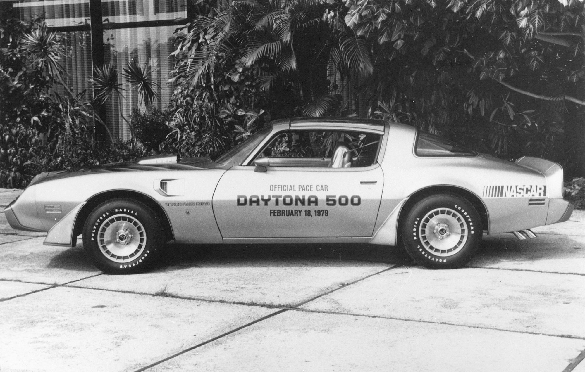 Daytona 500 Pace Car