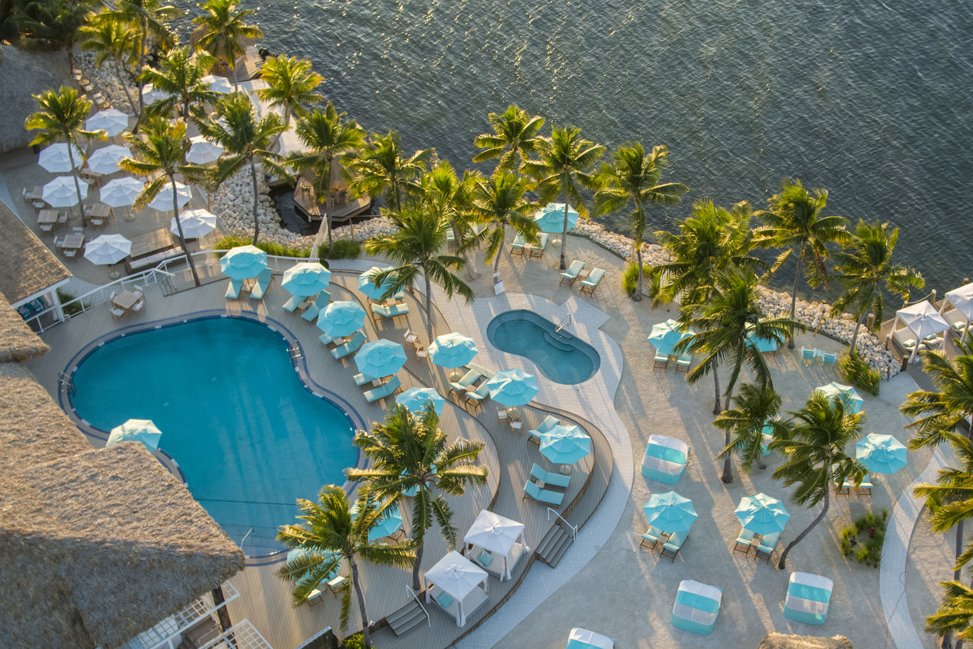 The FirstEver AllInclusive Resort in the Florida Keys Is